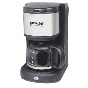 Better Chef 4 Cup Coffeemaker ** You can get more details by clicking on the image.