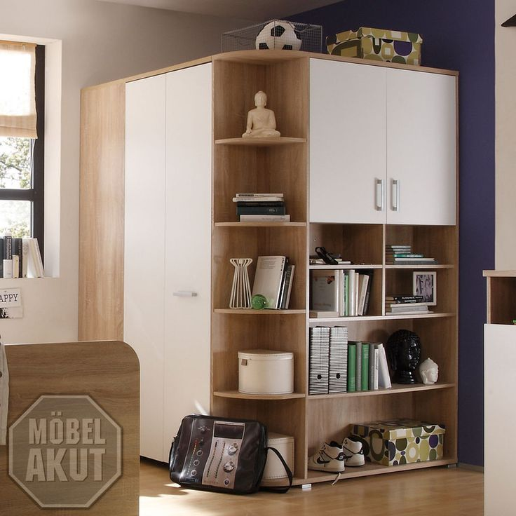 ber ideen zu kleiderschrank jugendzimmer auf. Black Bedroom Furniture Sets. Home Design Ideas