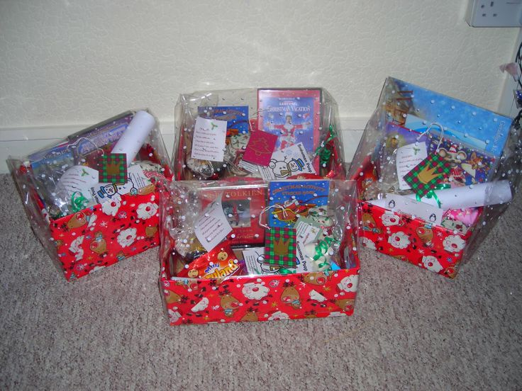 320 best christmas eve box images on Pinterest   La la la, Christmas eve box for kids and ...