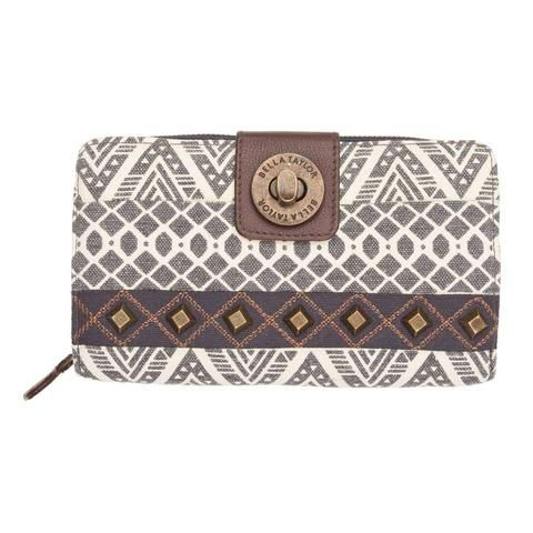 Handbags Brooke Cash System Wallet VHC-Brands