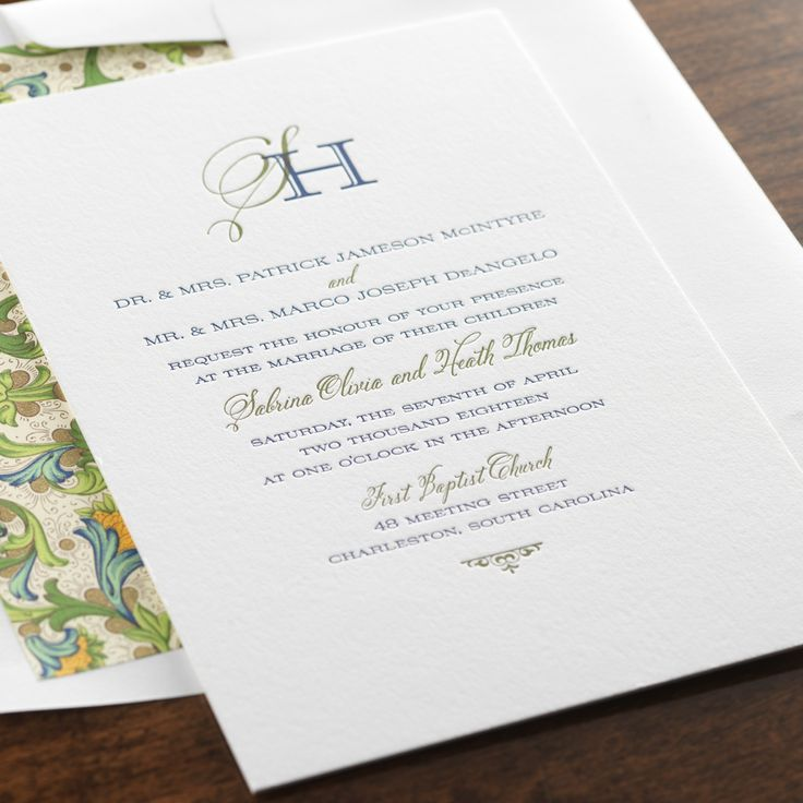 40 best TIMELESS WEDDING INVITATIONS images on Pinterest Timeless - fresh invitation meeting