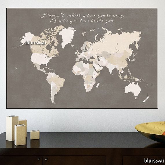 Best photos of world map with countries template world best photos world maps gumiabroncs Gallery