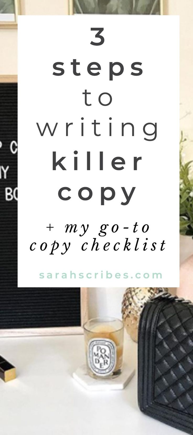 Best Copywriting Tips| Business Tips | Branding | Blogging Tips | Blog | Sarah Louise | Blog Ideas | Entrepreneur | Quotes | Fashion | Writing   #copywriting #writing #quotes