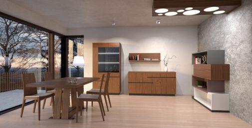 Nieomal w każdej dziedzinie życia projektanci i designerzy odnoszą się do natury. Podobnie jest z designem nowoczesnych mebli. Naturalne drewno jest trendy.   http://sztuka-wnetrza.pl/1955/artykul/naturalne-meble-naturalnie