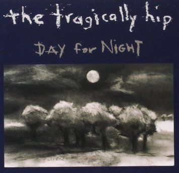 Tragically Hip - Day for Night  #music #cd #audio