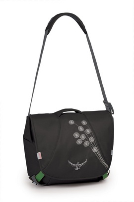 Osprey flap jill - totally my favorite bag!