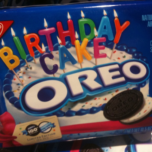 17 Best Images About Oreo Cookie Products Spotted In