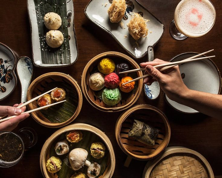The Best Dumplings in Chicago, Ranked PureWow Best
