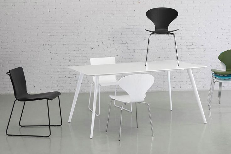 Airfoil Table by m.a.d. Available from Remodern.