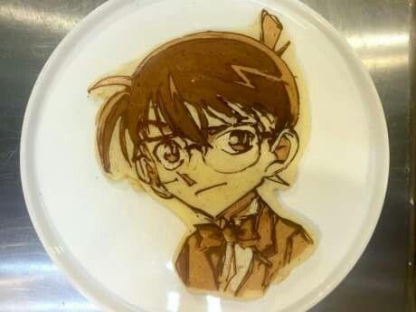 Edogawa Conan (Conachi) PANCAKE