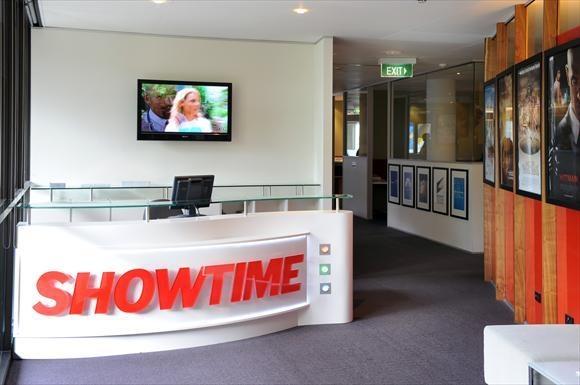 Showtime Studios - Moore Park Sydney