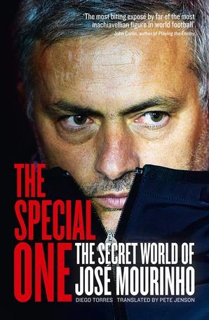 From dodgy dealings to assassinations of players both outside and within his own team, and other shocking revelations, Prepare To Lose reveals Mourinho as a man far removed from the hero so many people consider him to be.