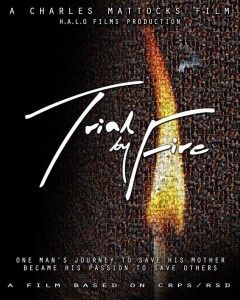 @CMattocks1 @Netflix An Interview With Charles Mattocks about Trial By Fire…