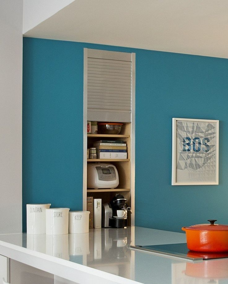 11 Best Tambour Counter Shutters Images On Pinterest