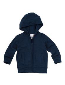 Teeny Weeny Merino Hooded Jacket product photo #NewandNow
