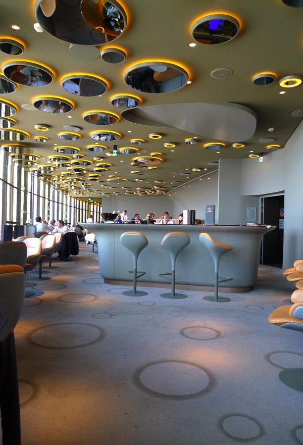 Le Ciel De Paris 75015 · SkyRestaurantsTravelingParis