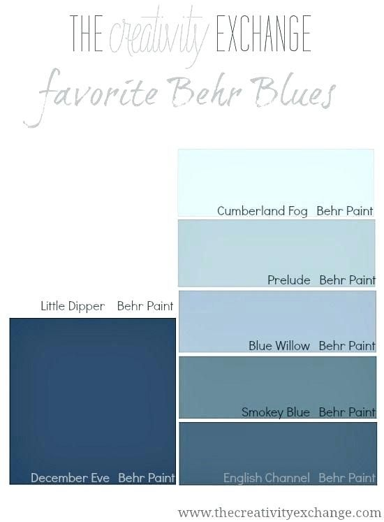 Light Blue Gray Paint Colors Best Ideas On Beautiful