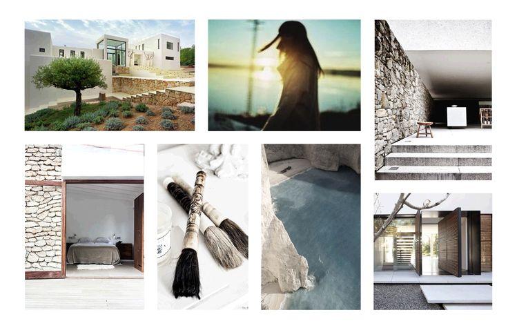 Sfeer collage - EYE INTERIOR DESIGN