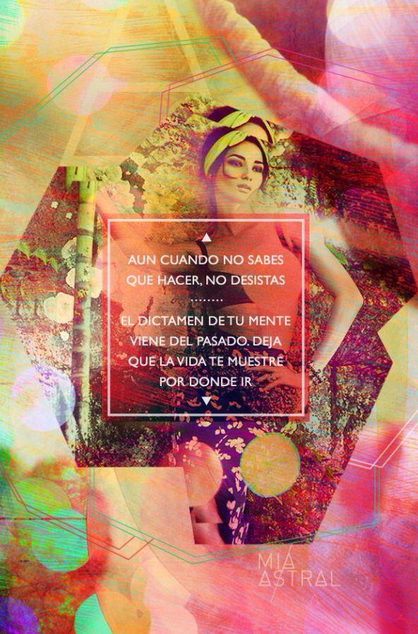 #cita #mantra Miastral.com