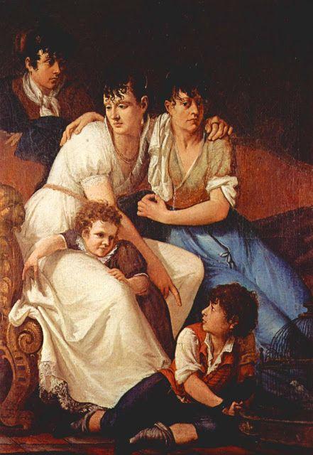 Oικογενειακό πορτρέτο