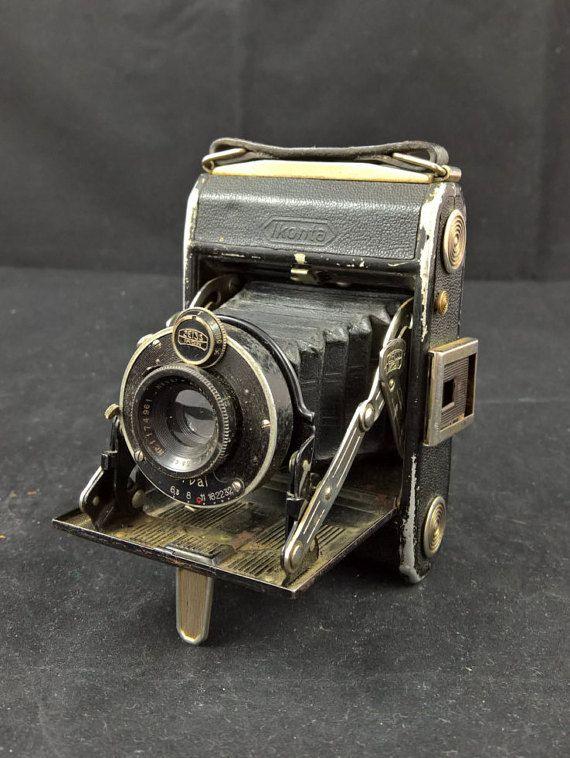 Photocameraanalog photocamerazeiss by SmalandVintage on Etsy
