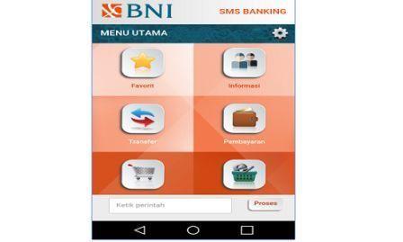 Cara Registrasi SMS Banking Bank BNI Via ATM dan Menggunakannya