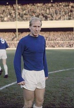 Bobby Charlton Manchester United 1968
