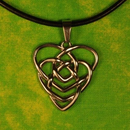 18 best celtic motherhood knot jewelry images on pinterest celtic motherhood knot necklace do celtic jewelry mozeypictures Gallery
