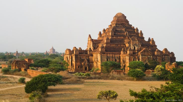 ancient temples | Amazing Ancient Temples of the World