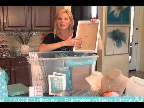Da BUCKET - Packing Your Bags for Your Origami Owl Jewelry Bar!  Follow The Best Nest on YouTube for more great videos!  http://www.youtube.com/user/thebestowlnest/videos