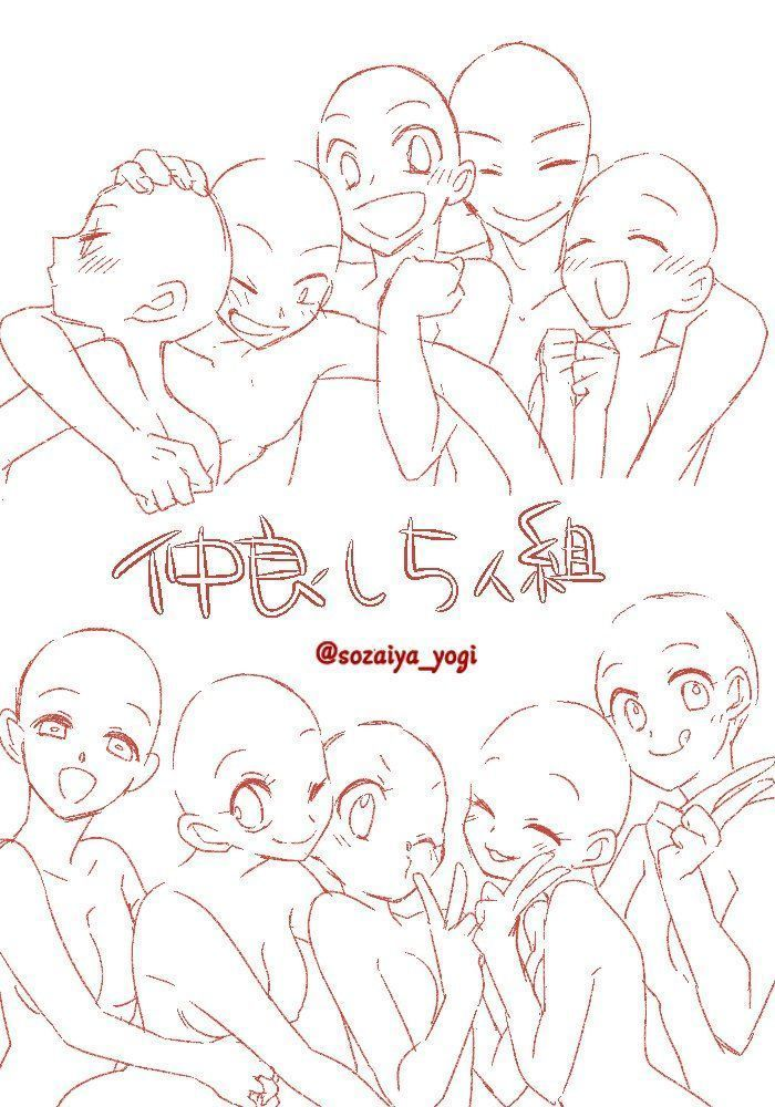Learn To Draw Manga Tutorial De Dibujo Disenos De Dibujo Bocetos Para Dibujar