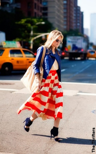 NewYorkDress Blog: Happy Memorial Day Weekend! Click through for some Memorial Day Fashion and Fun! // #StreetStyle