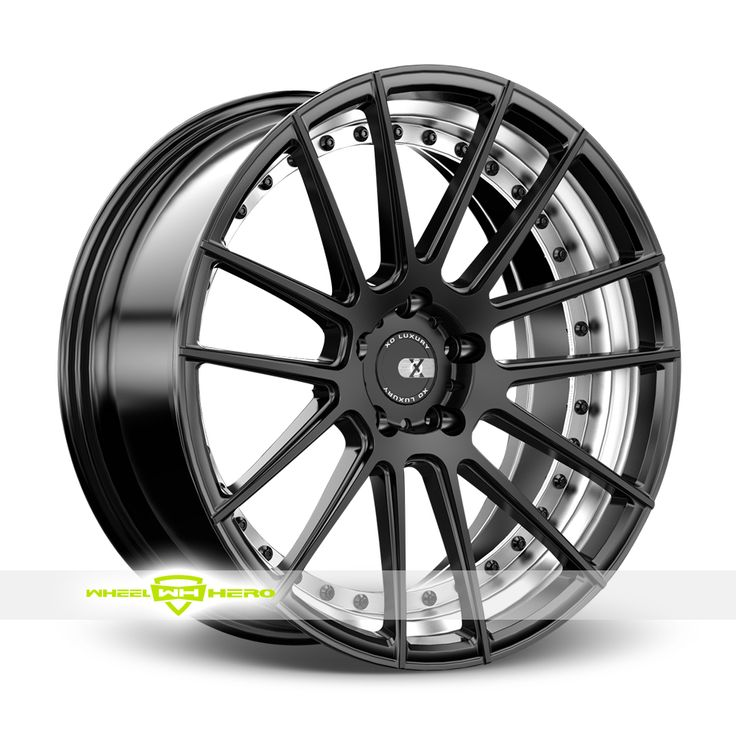 13 Best XO Wheels & XO Rims And Tires Images On Pinterest