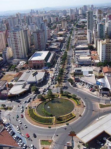 Goiania .Brasil ;-)