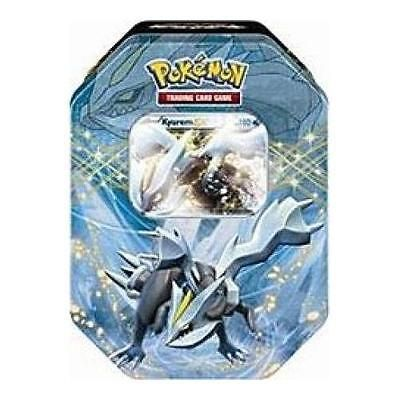 Other Pok mon TCG Items 2608: Pokemon Black White Card Game Spring 2012 Ex Collectors Tin Kyurem New -> BUY IT NOW ONLY: $33.09 on eBay!