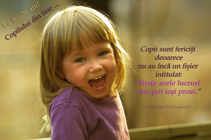 Copilul din tine – Marianne Williamson