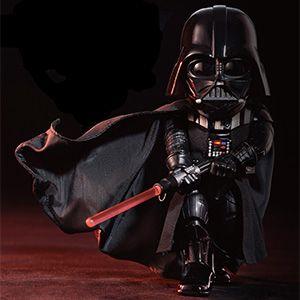 """Beast Kingdom Egg Attack Action Darth Vader """"Star Wars: Episode V"""" Action Figure"""