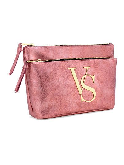 The VS Double Zip Bag Victoria