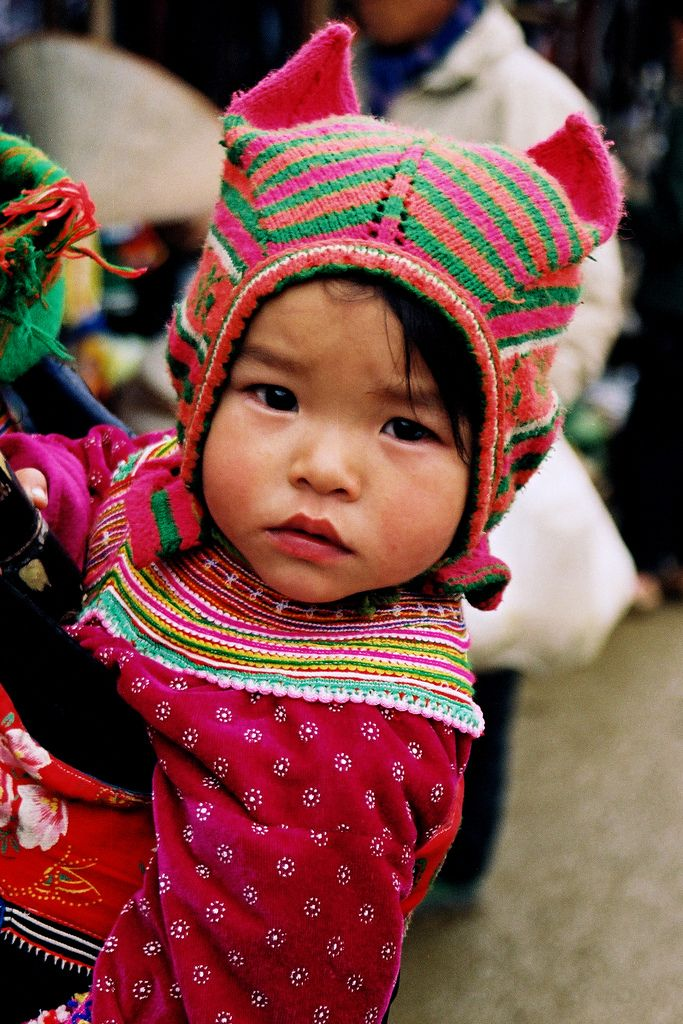 https://flic.kr/p/aD46jw | vietnam bébé