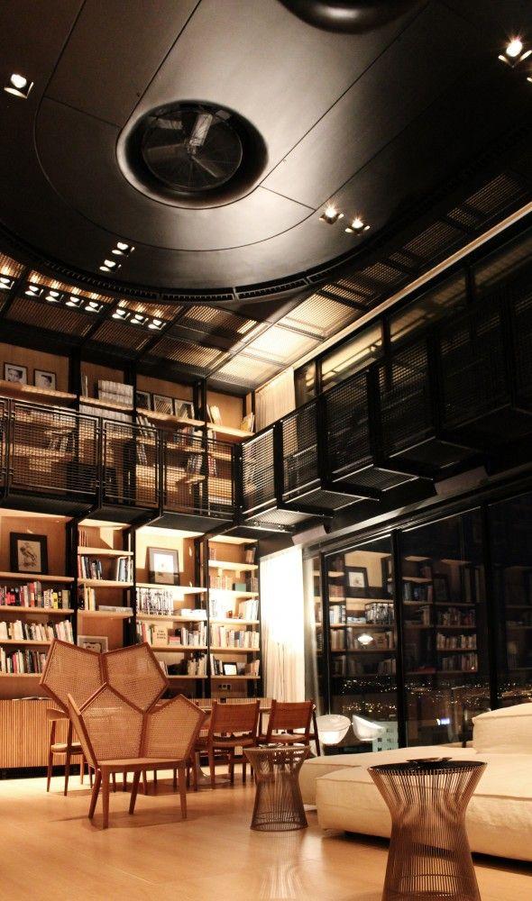 Gallery Of NBK Residence 2 DW5 Bernard Khoury