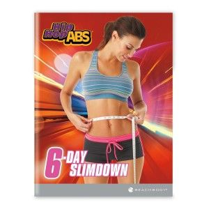 Hip Hop Abs 6 Day Slim Down - Day 3. Clean Eating Recipes, Meal plan and workout routine