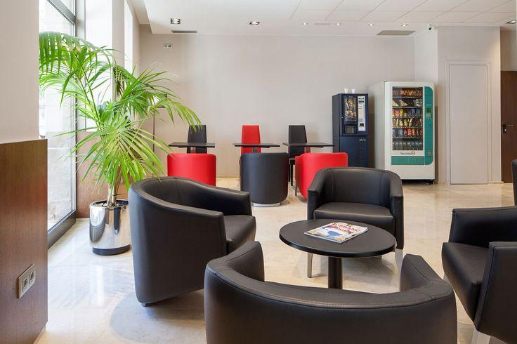 Hotel Santa Marta Centro Barcelona | Gargallo - Web Oficial