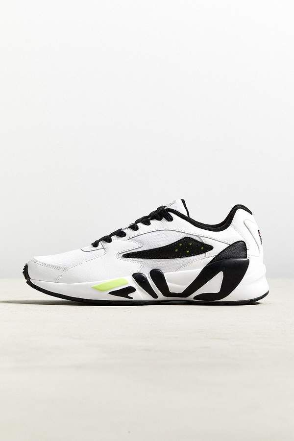 Fila Mindblower Slv Sneaker Sneakers Leather Shoes