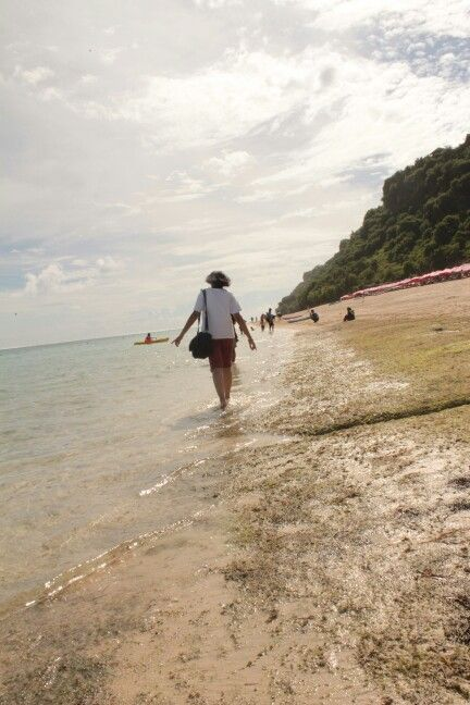Pantai Pandawa (Pandawa Beach) in Badung, Bali