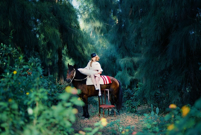 Little Thing Magazine no.10 by 倫-shenchinlun, via Flickr