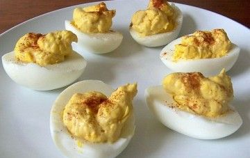 Recipes | Dr. Mark Hyman  Deviled Eggs