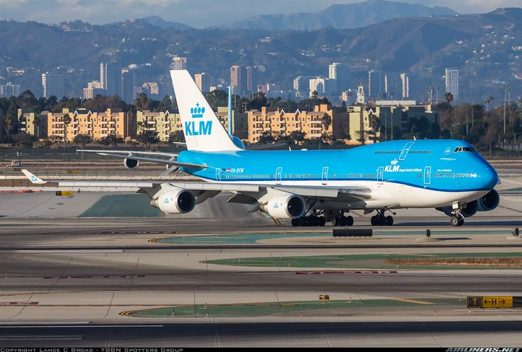 Boeing 747-406M - KLM - Royal Dutch Airlines | Aviation Photo #4334037 | Airliners.net