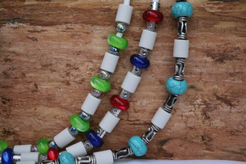 Antii Zecken Halsband Kette Em Keramik Hund 45cm Halsband Kette Halsband Kette