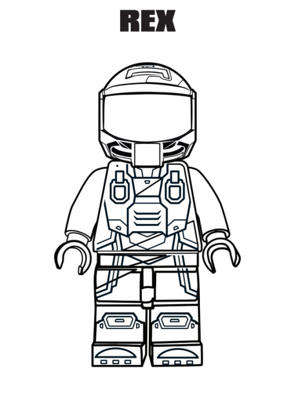 Lego Movie Coloring Pages Lego Movie Coloring Pages Lego
