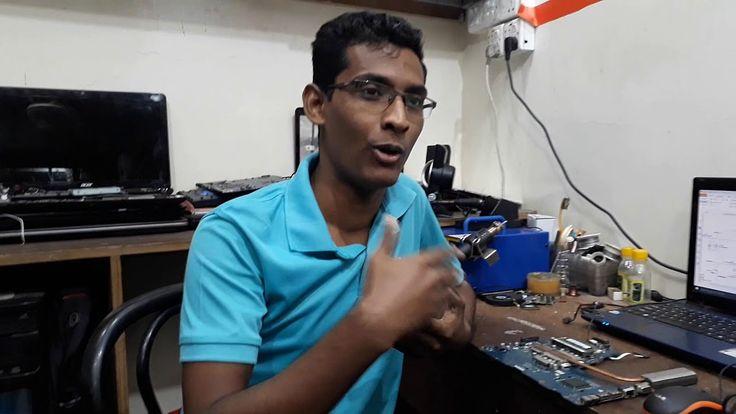 best laptop & desktop repair training center of KLS